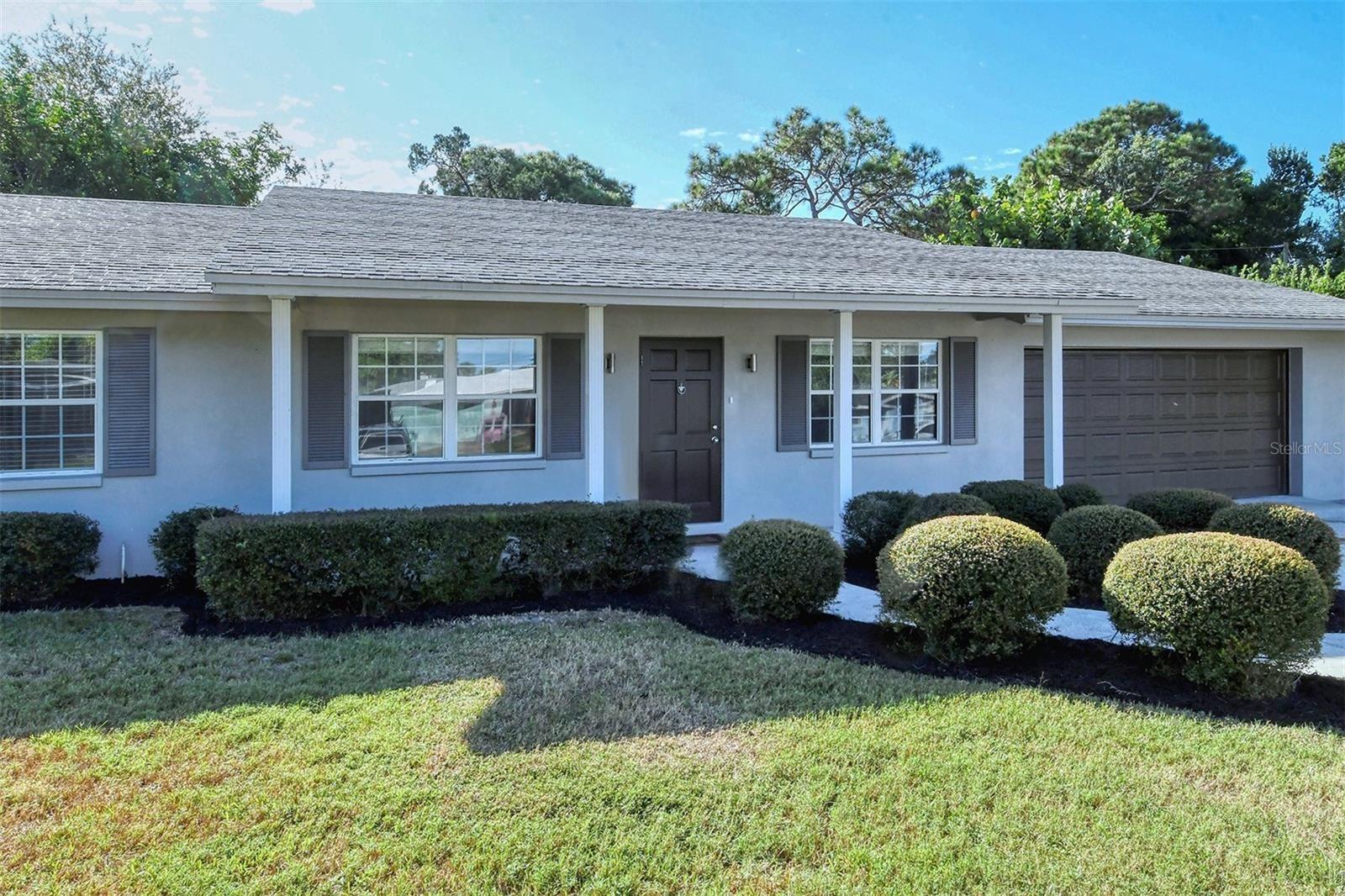 1694 JOYCE STREET, Sarasota, FL 34231 - #: A4516084