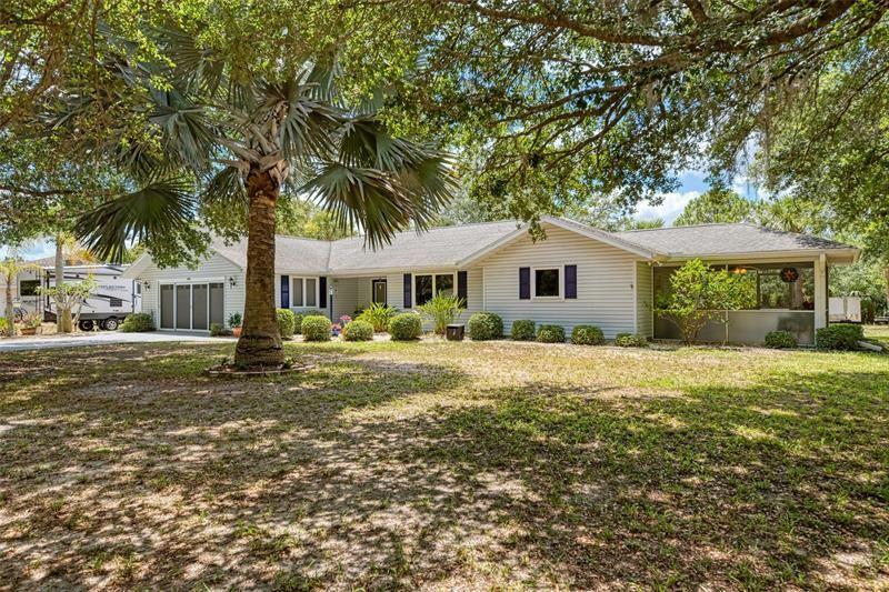 5333 S CRANBERRY BOULEVARD, North Port, FL 34286 - MLS#: C7443084