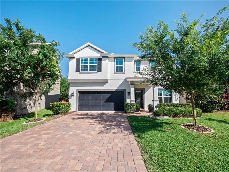 801 MARSH REED DRIVE, Winter Garden, FL 34787 - #: O5933084