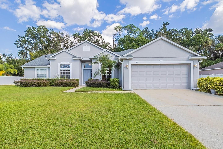 1599 SILK TREE CIRCLE, Sanford, FL 32773 - #: O5981084