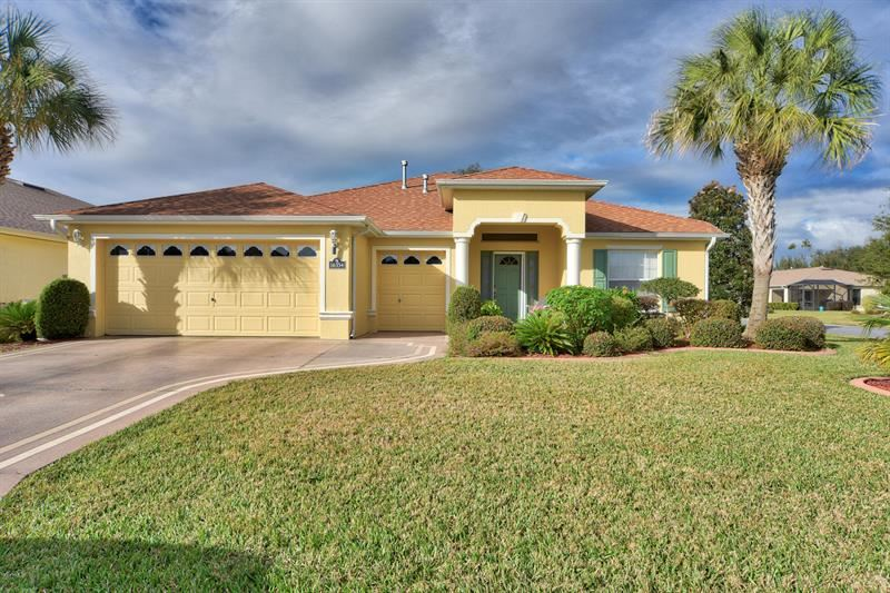 16354 SW 14th COURT, Ocala, FL 34473 - #: OM568084