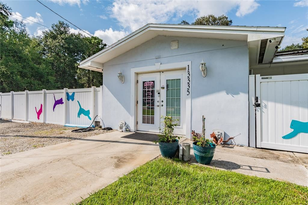 13335 COUNTY LINE ROAD, Spring Hill, FL 34609 - #: T3327084
