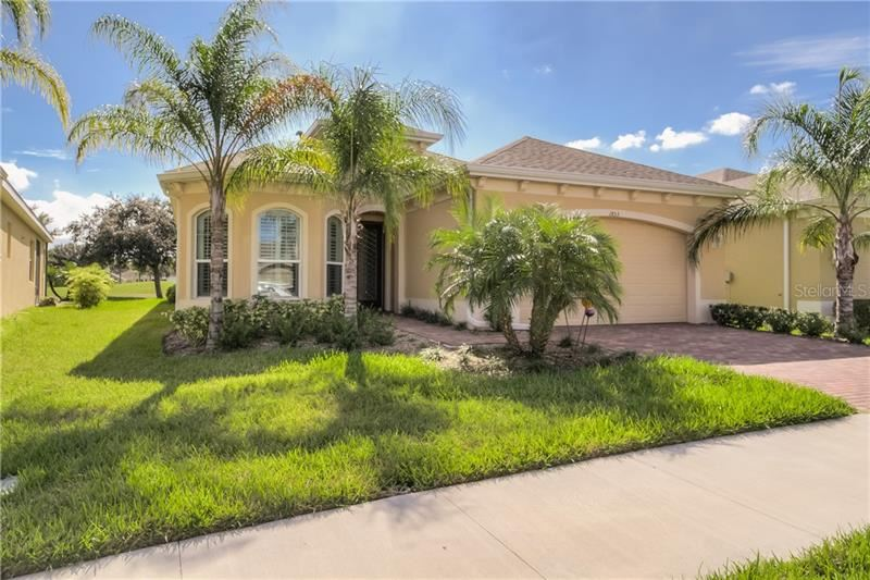 1853 PACIFIC DUNES DRIVE, Sun City Center, FL 33573 - #: U8105084