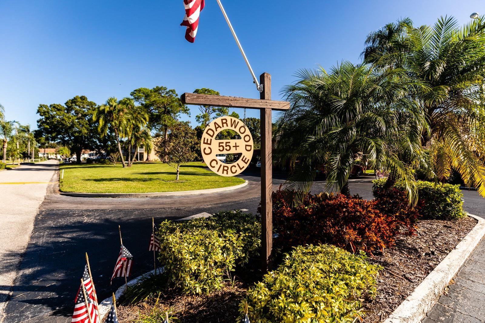 210 CEDARWOOD CIRCLE #210, Seminole, FL 33777 - #: U8140084