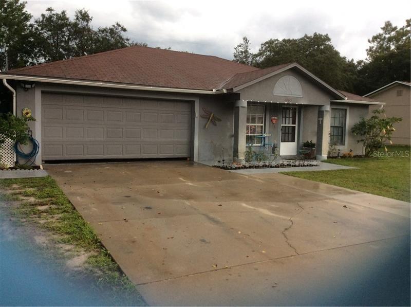 1085 8TH AVENUE, Deland, FL 32724 - MLS#: V4915084