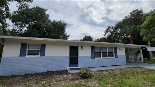 Photo of 324 COLLINS ROAD, NOKOMIS, FL 34275 (MLS # A4512085)