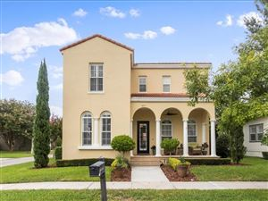 Photo of 4251 VIRGINIA DRIVE, ORLANDO, FL 32814 (MLS # O5799085)