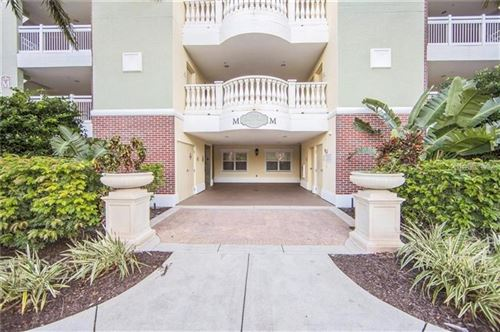 Photo of 1114 SUNSET VIEW CIRCLE #103, REUNION, FL 34747 (MLS # O5869085)