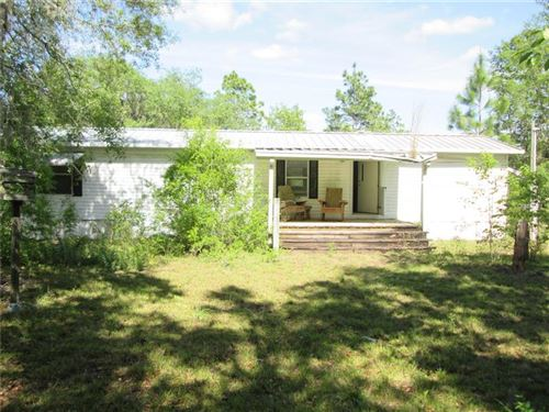 Photo of 5851 NE 110 AVENUE, BRONSON, FL 32621 (MLS # OM620085)