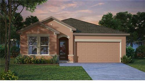 Photo of 13911 SWALLOW HILL DRIVE, LITHIA, FL 33547 (MLS # T3235085)