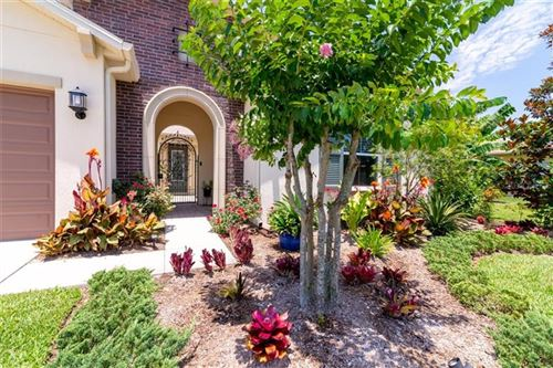 Photo of 32003 MARDELLE PLACE, WESLEY CHAPEL, FL 33543 (MLS # U8085085)