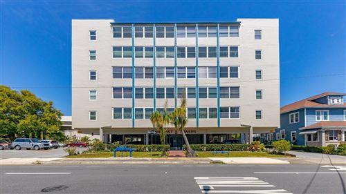 Photo of 841 4TH AVENUE N #41, ST PETERSBURG, FL 33701 (MLS # U8126085)