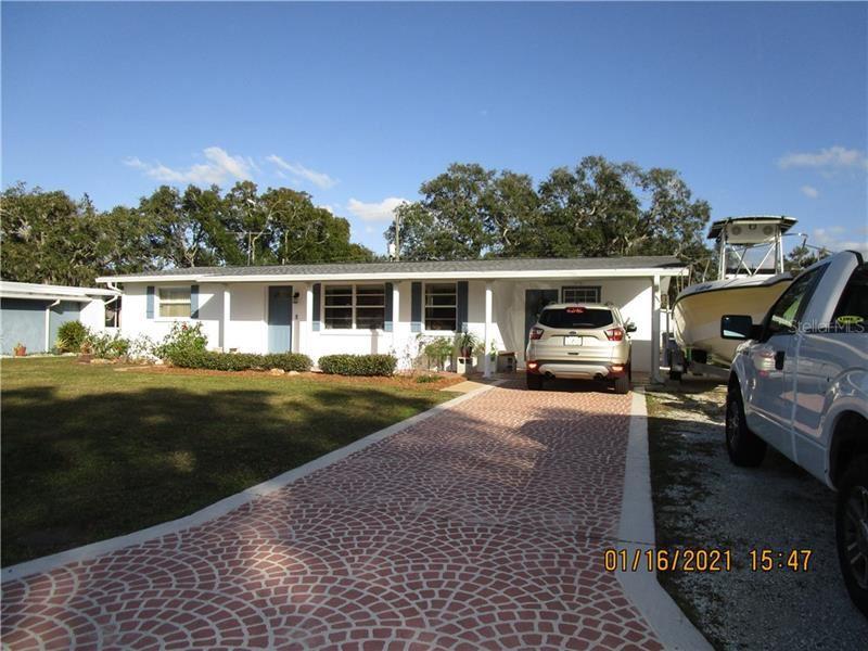 1206 21ST AVENUE W, Palmetto, FL 34221 - #: A4488085