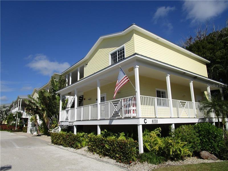 6732 SARASEA CIRCLE #100 C, Sarasota, FL 34242 - MLS#: A4498085