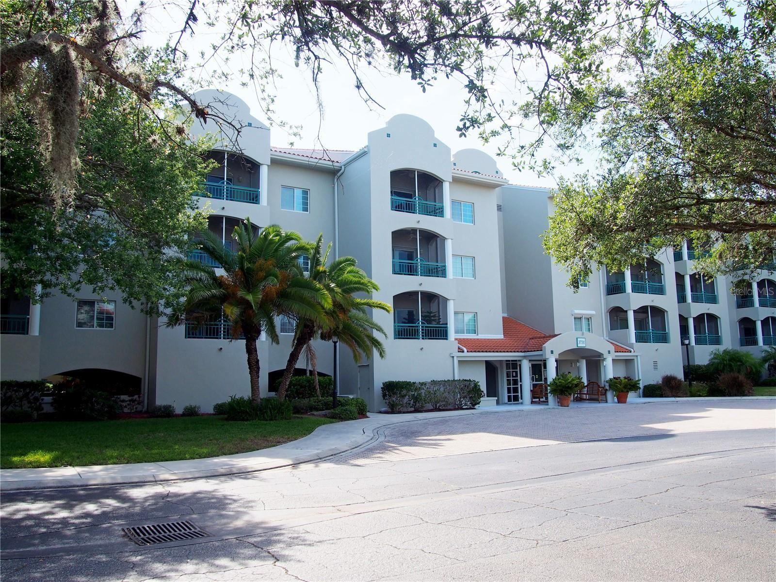 3731 SARASOTA SQUARE BOULEVARD #305-D, Sarasota, FL 34238 - #: A4503085
