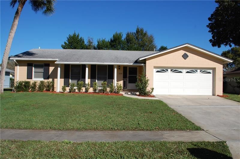 2678 TIERRA CIRCLE, Winter Park, FL 32792 - #: O5913085