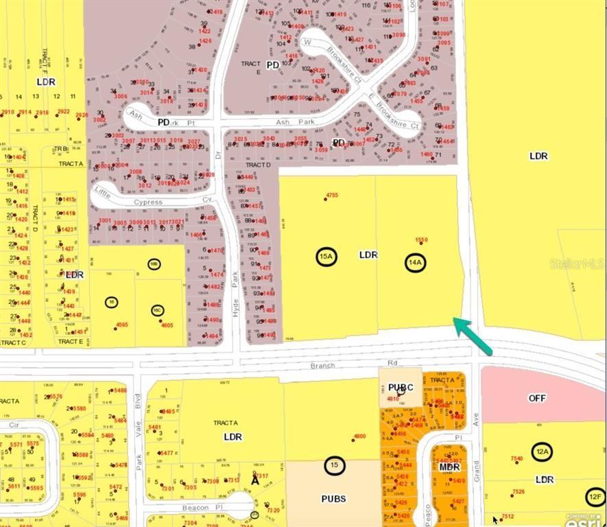 1550 GRAND ROAD, Winter Park, FL 32792 - #: O5941085