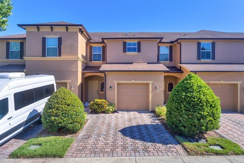 3150 RETREAT VIEW CIRCLE, Sanford, FL 32771 - #: O5943085