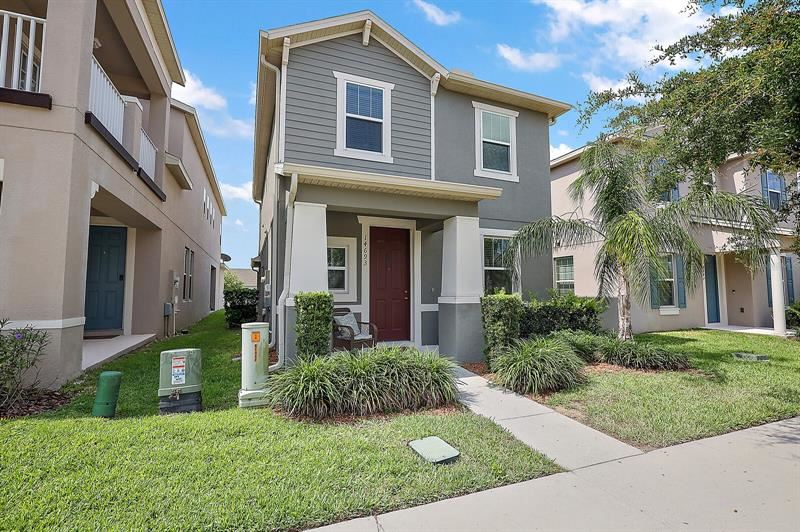 14693 MAGNOLIA RIDGE LOOP, Winter Garden, FL 34787 - #: O5944085