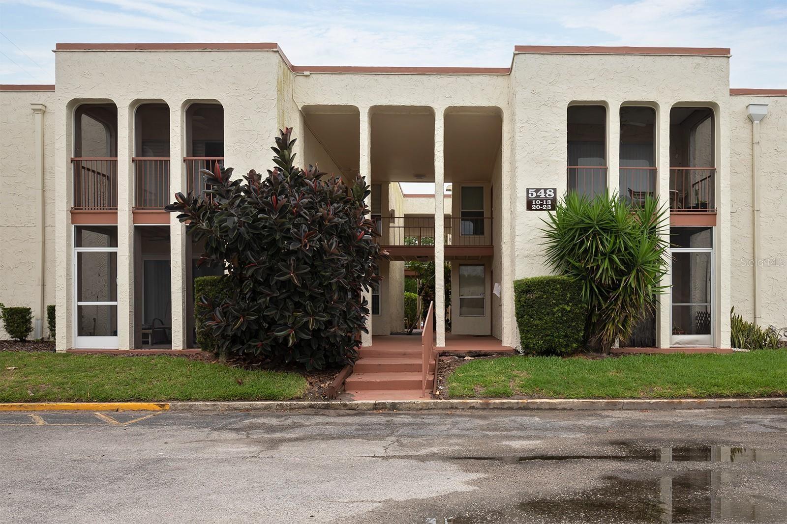548 ORANGE DRIVE #20, Altamonte Springs, FL 32701 - #: O5953085