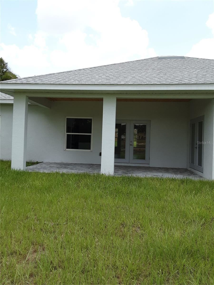 Photo of 14391 MORRISTOWN AVENUE, PORT CHARLOTTE, FL 33981 (MLS # P4909085)