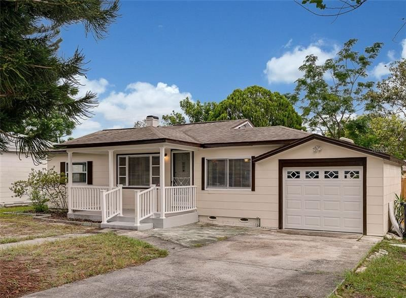5260 43RD TERRACE N #N, Saint Petersburg, FL 33709 - #: U8090085