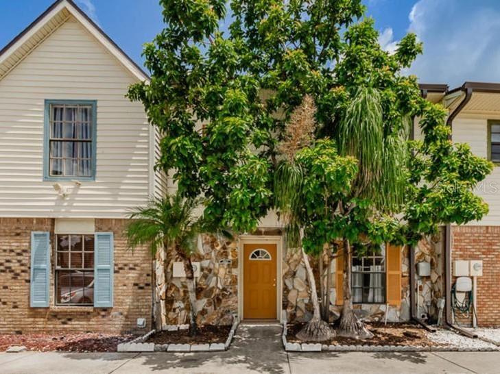 3907 CARROLL PINES COURT, Tampa, FL 33614 - MLS#: U8092085
