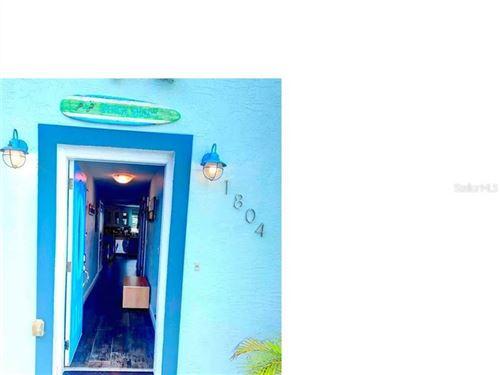 Photo of 1804 S ATLANTIC AVENUE, NEW SMYRNA BEACH, FL 32169 (MLS # O5875086)