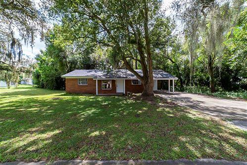 Photo of 390 BROOKLYN AVENUE, ORANGE CITY, FL 32763 (MLS # O5976086)