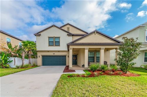 Photo of 8816 SHADY PAVILLION COURT, LAND O LAKES, FL 34637 (MLS # T3285086)