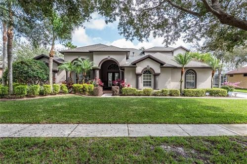 Photo of 19135 TIMBER REACH ROAD, TAMPA, FL 33647 (MLS # T3291086)