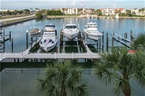 Photo of 115 YACHT CLUB LANE, TIERRA VERDE, FL 33715 (MLS # U8037086)