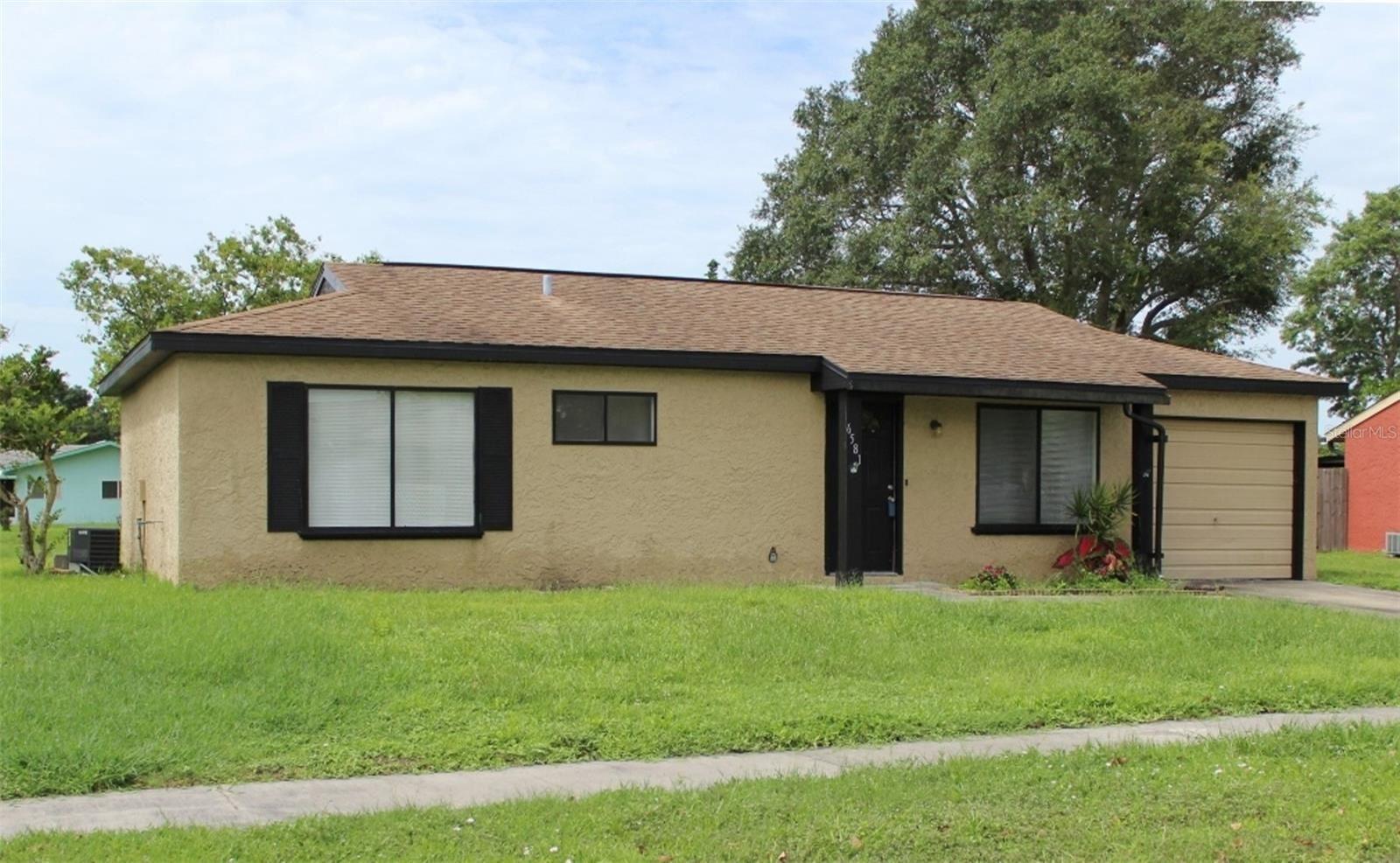 6581 ELMWOOD ROAD, North Port, FL 34287 - #: C7446086