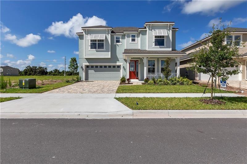 9032 EXPLORATION AVENUE, Orlando, FL 32832 - #: O5860086
