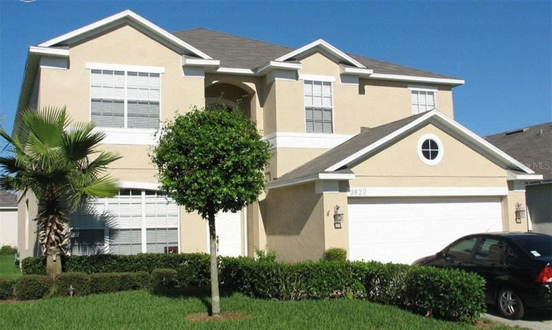 3820 SHAWN CIRCLE, Orlando, FL 32826 - #: O5895086