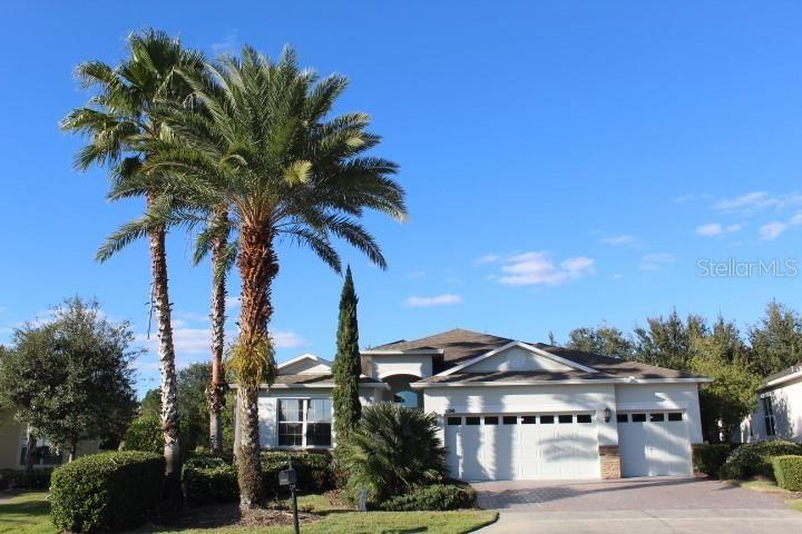 Photo of 3620 SOLANA CIRCLE, CLERMONT, FL 34711 (MLS # O5908086)