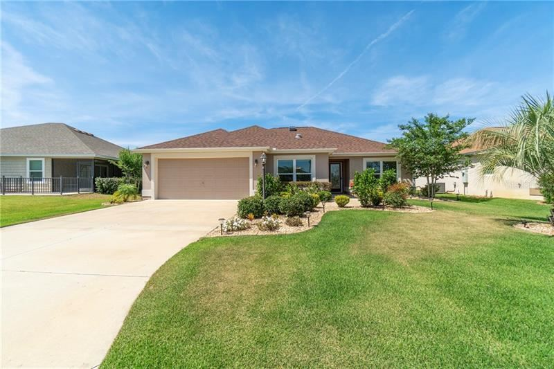 833 INCORVAIA WAY, The Villages, FL 32163 - #: OM603086