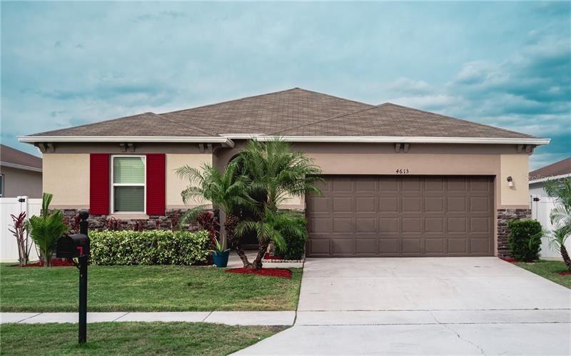4613 HARVEST ROW LANE #4613, Saint Cloud, FL 34772 - #: S5045086