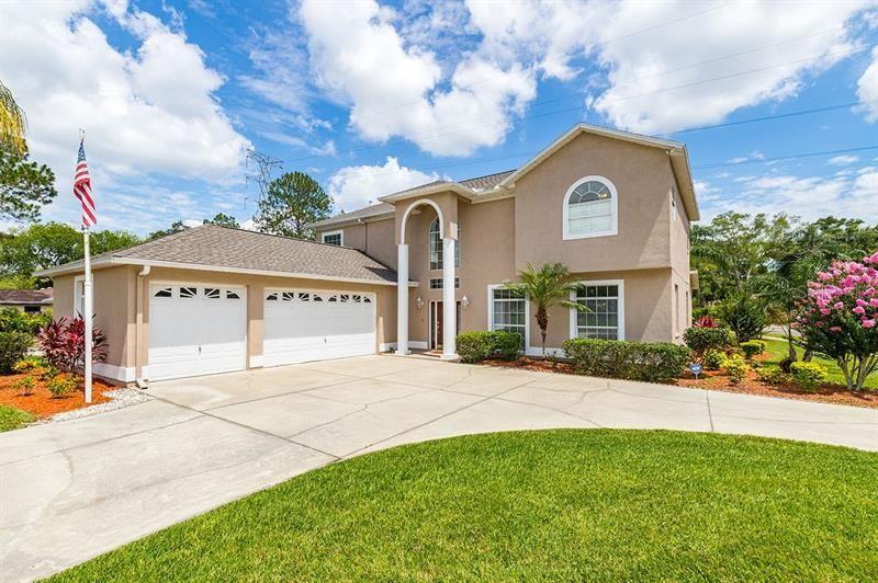 4612 NETHERWOOD DRIVE, Tampa, FL 33624 - MLS#: T3250086