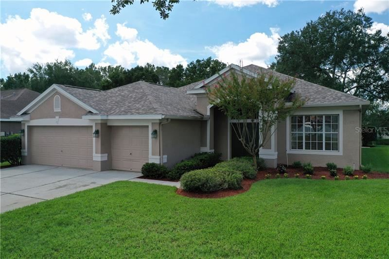 3401 WILLISTON LOOP, Land O Lakes, FL 34639 - #: T3266086