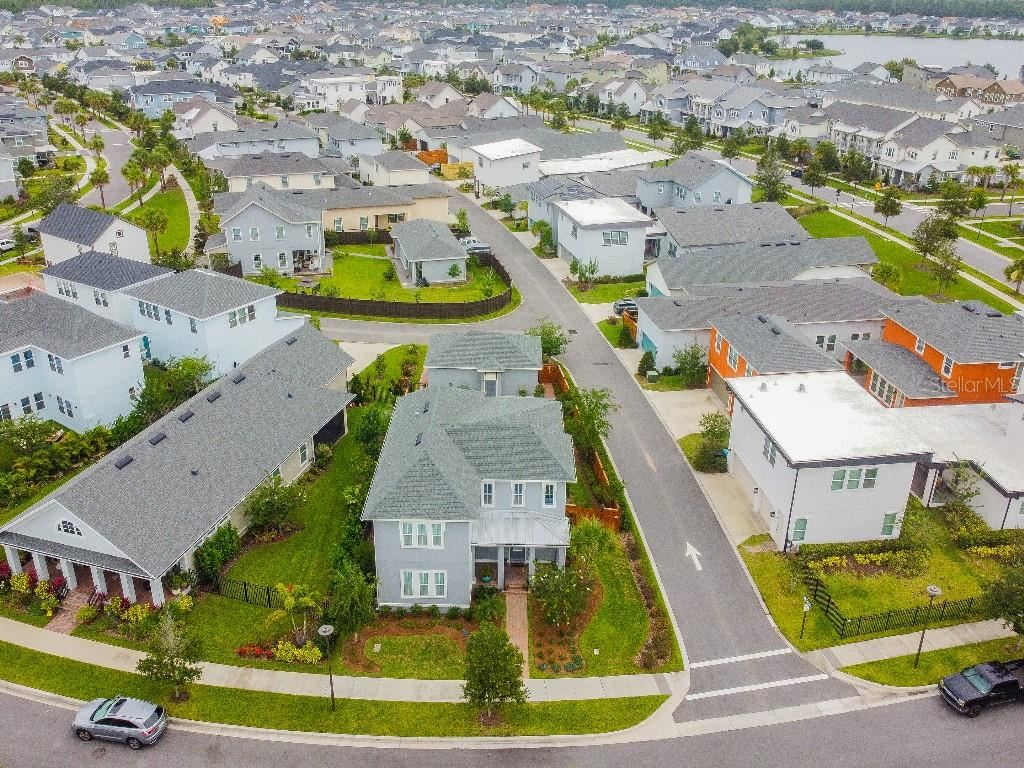 Photo of 13165 GABOR AVENUE, ORLANDO, FL 32827 (MLS # T3314086)