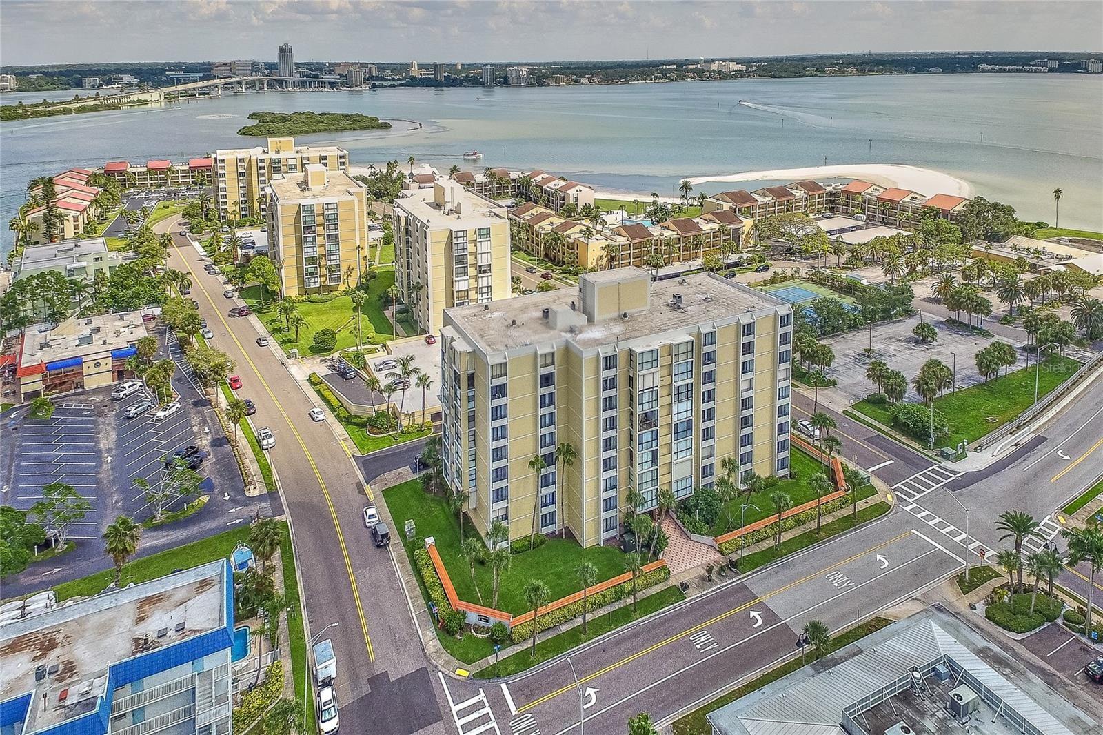 800 S GULFVIEW BOULEVARD #701, Clearwater, FL 33767 - #: U8135086