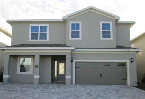 Photo of 245 SOUTHFIELD STREET, KISSIMMEE, FL 34747 (MLS # O5951087)