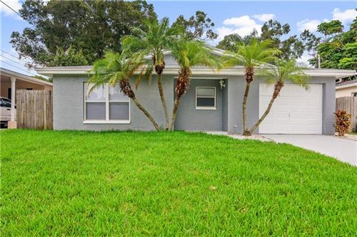 Photo of 5212 BURLINGTON AVENUE N, ST PETERSBURG, FL 33710 (MLS # T3258087)