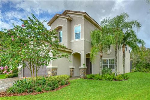 Photo of 30326 CEASAR PARK DRIVE, WESLEY CHAPEL, FL 33543 (MLS # T3263087)