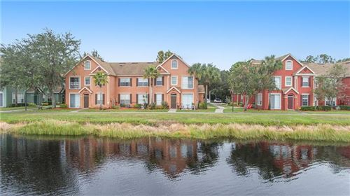 Photo of 9138 LAKE CHASE ISLAND WAY #9138, TAMPA, FL 33626 (MLS # T3273087)