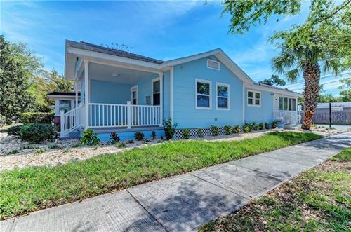 Photo of 2672 1ST AVENUE S, ST PETERSBURG, FL 33712 (MLS # U8092087)