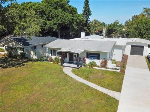 Photo of 665 VILLAGRANDE AVENUE S, ST PETERSBURG, FL 33707 (MLS # U8119087)