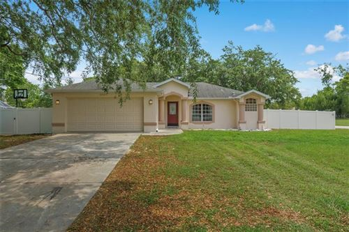 Photo of 8421 BAY DRIVE, SPRING HILL, FL 34606 (MLS # U8121087)