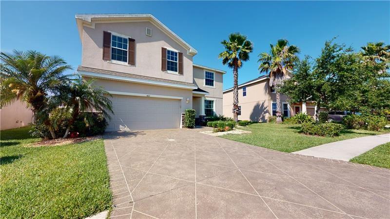 Photo of 4611 HALLS MILL CROSSING, ELLENTON, FL 34222 (MLS # A4467087)